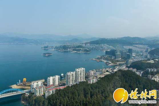 千岛湖将推出直升机空中观光旅游