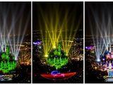 上海迪士尼乐园内测期接待游客逾50万人次
