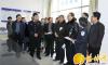 子洲县部分人大代表和政协委员到公安局出入境管理大厅参观