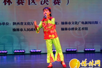 唱响陕北民歌 展示榆林文化