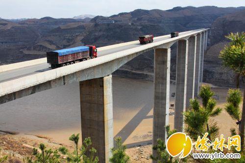 清石黄河大桥