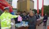 神木市开展安全生产宣传活动 提高全社会安全生产意识