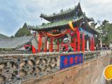 峪口 :沧桑古镇的旅游梦