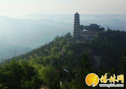 笔架山生态园 刘小涛摄