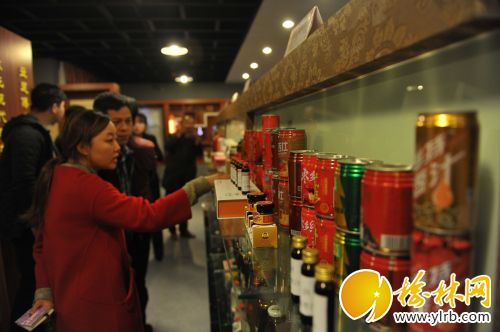 红枣系列产品 刘继远摄