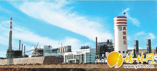 3052 循环经济项目
