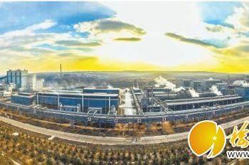 扬帆起航破浪行——府谷县能源化工产业发展纪实