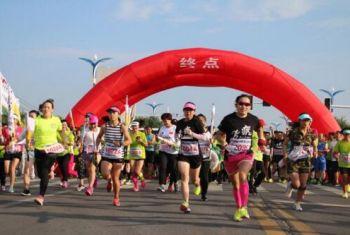 ?预热助力!榆林马拉松赛之城市定向接力赛19日开跑