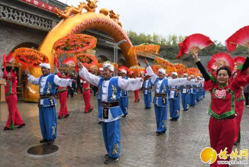 陕北文化艺术创作基地开业了