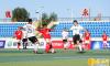 2018 年陕西省足球协会超级联赛开赛