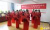 榆阳区新楼社区开展阅读文化活动