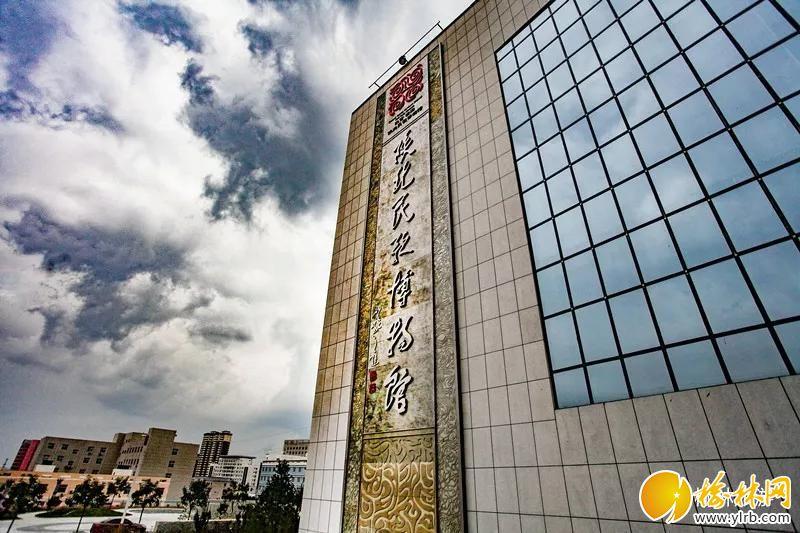 陕北民歌博物馆 全国唯一
