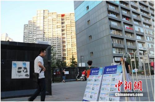 资料图。<a target='_blank' href='http://www.chinanews.com/' >中新网</a> 马榕 摄