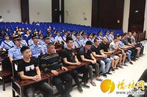圖片來源:湖南法院網。