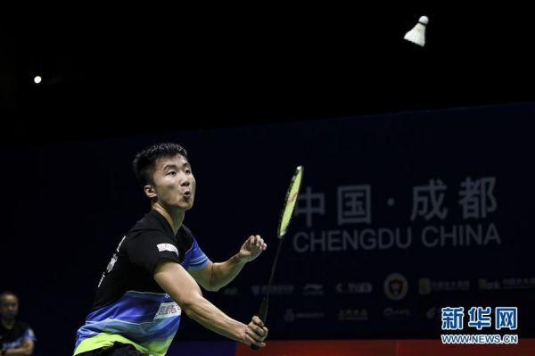 (体育)(6)羽毛球——羽超联赛:青岛仁洲夺冠