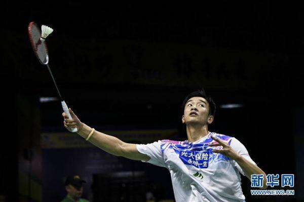 (体育)(9)羽毛球——羽超联赛:青岛仁洲夺冠