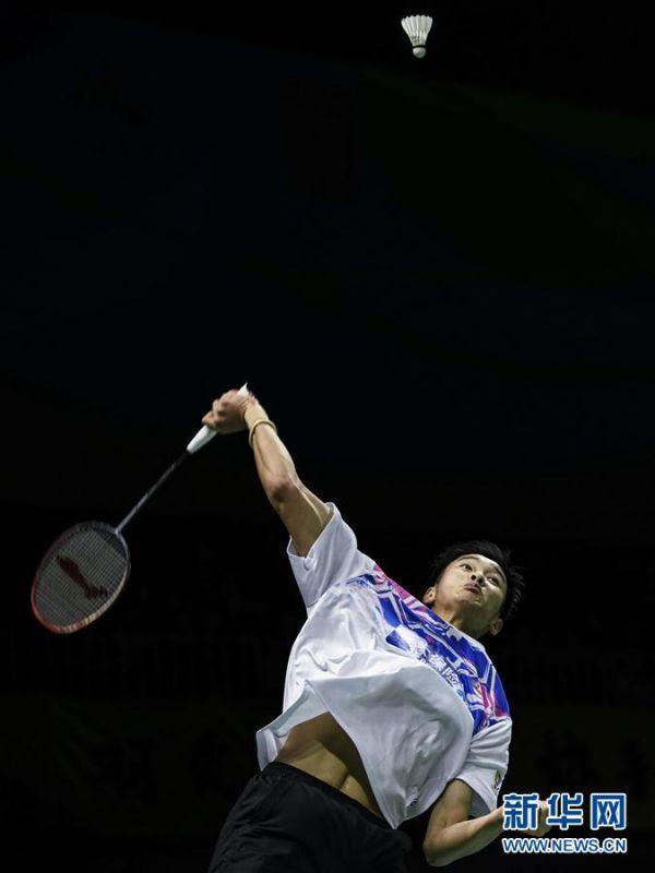 (体育)(10)羽毛球——羽超联赛:青岛仁洲夺冠