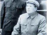 毛泽东警卫队长陈长江:1951-1976保卫毛主席25年